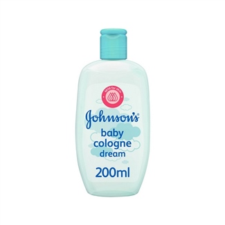 Johnsons Baby Kolonya Dream 200 ml