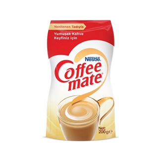 Nestle Coffee Mate Eko Paket 200 gr